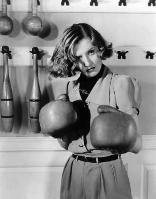 Barbara Stanwyck Bio: Tough gal