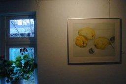 Ausstellung Susanne Berner