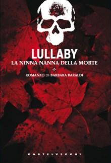 La copertina di Lullaby
