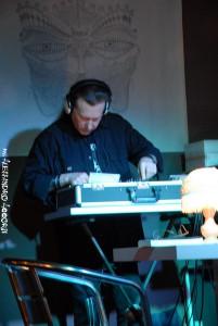 Gianfranco, DJ del Grotesque e dello storico Condor