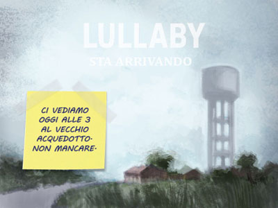 Lullaby1
