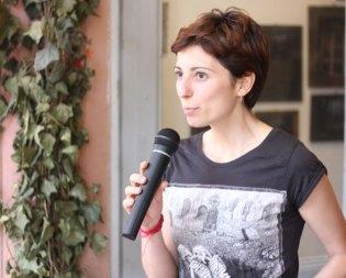 Anna Lisa Bondioli