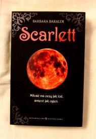 Scarlett - L'edizione polacca