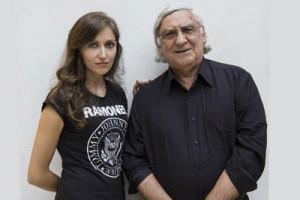 Barbara Baraldi e Maxim Jakubowsky