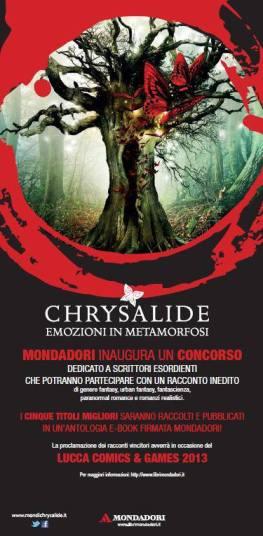 Concorso Chrysalide