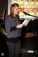 Valentina Farricella legge di streghe e inquisizione a Bologna