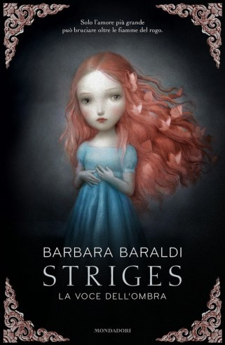 L'illustrazione in copertina è di Nicoletta Ceccoli