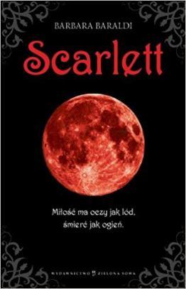 Scarlett - L'edizione polacca. Editore Zielona Sowa.