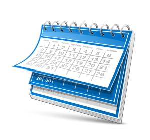 """Put """"Your"""" Meal-Plan on the Calendar"""