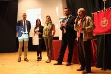 Premio Minerva Etrusca 2016