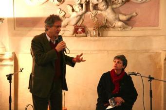 Arnaldo Colasanti a Verso Eros