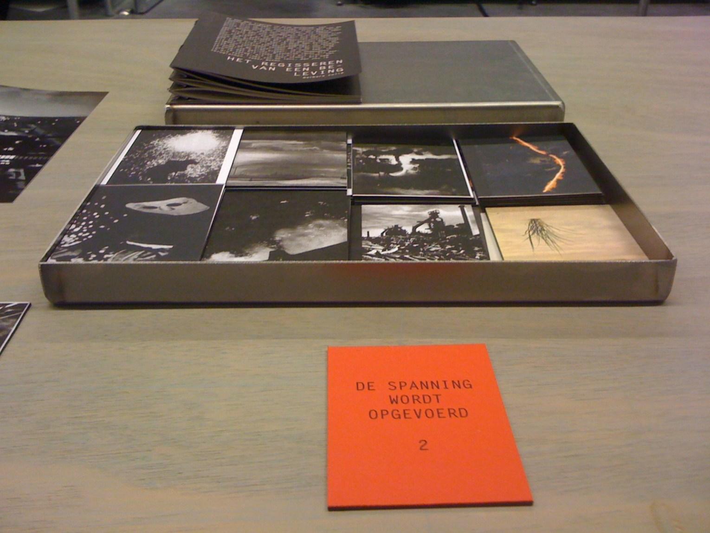 Barbara-Collé-beeldredactie en verhaalregie