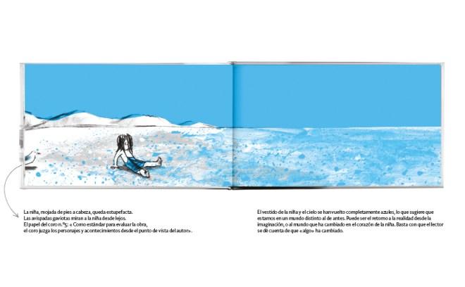 interior libro La trilogía del límite - blog Suzy Lee