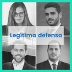 Legítima defensa abogado barcelona