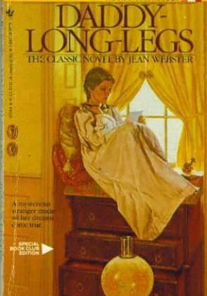 Which is Jean Webster's Best Book, Daddy-Long-Legs or Dear Enemy?