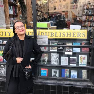 To be a Filipina Writer in the SF Bay Area 2