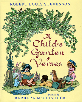 Image result for a children's garden of verses