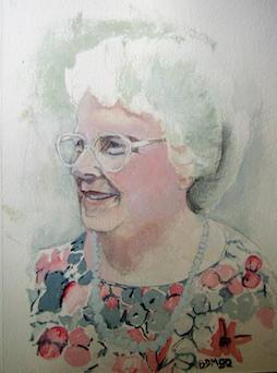 Mum at 65