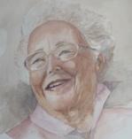 'Vera watercolour'