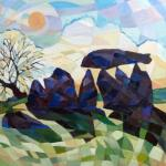 267 shadows pentre ifan
