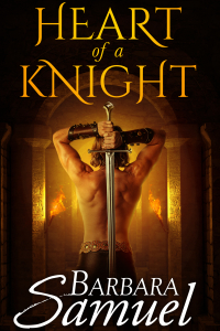 Heart of a Knight – Ebook