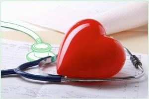 immagine cuore salute