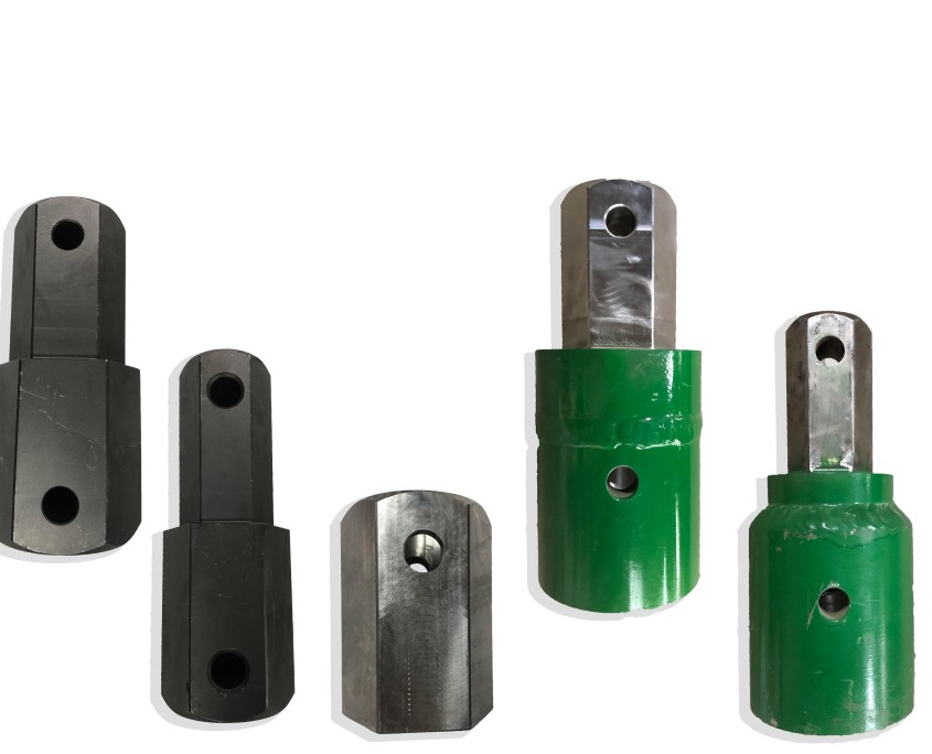 Barbco hex adapters