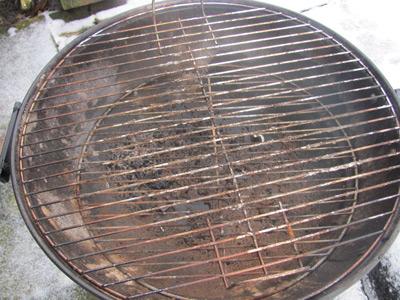 barbecue smoker recipes