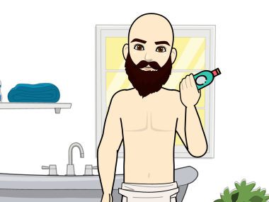 5 shampoings à barbe que vous allez adorer