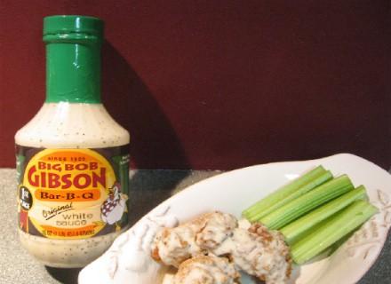 Gibson's Alabama White Sauce