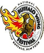 National Buffalo Wing Eating Competition