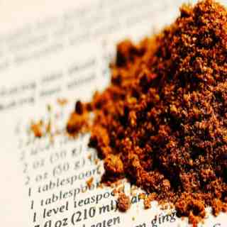 Creole Seasoning Blend Recipe