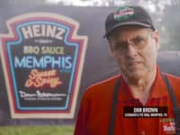 Memphis Style Sweet & Spicy BBQ Sauce