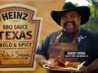 Texas Sauce Bold & Spicy