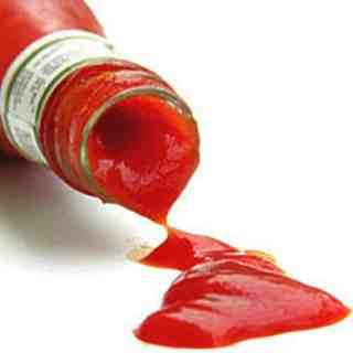 Barbequed Ketchup