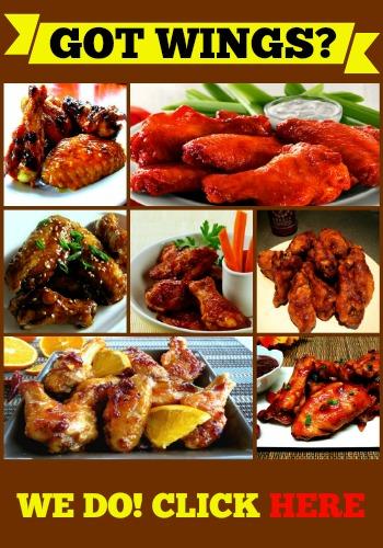 Chicken Wing Index