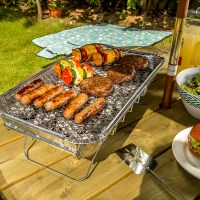 Instant Barbecues