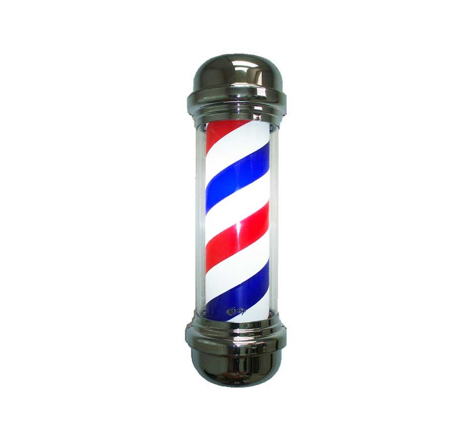 Barber Transparent Background