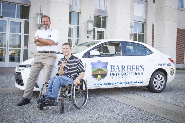 driver-rehabilitation