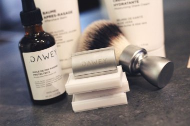 Dawey - Le rasage sain et authentique