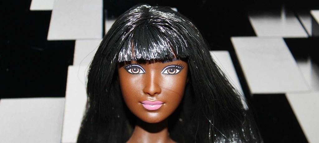 Barbie Fashionistas - Lovin' Lavender