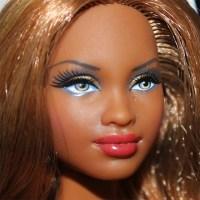 Miss Barbie Surinam - Maaïke