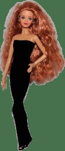 Miss Barbie St Kitts & Nevis - Asha
