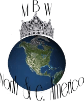 Miss Barbie North and Central America 2017