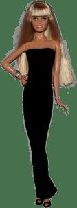 Miss Barbie Aruba - Nicki