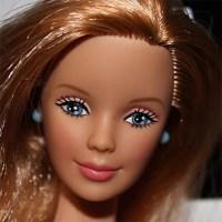 Miss Barbie Midway Island - Courtney