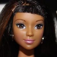 Miss Barbie Micronesia - Dee