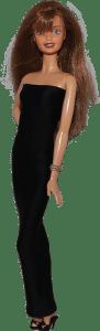 Miss Barbie Tuvalu - Farah