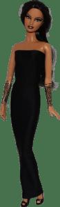 Miss Barbie Solomon Islands - Hazel