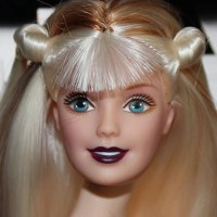 Miss Barbie Niue - Lydia